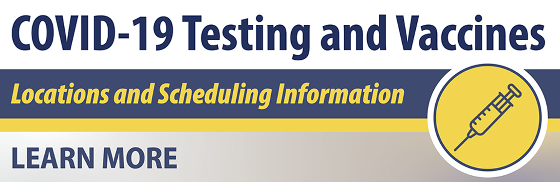 Covid-19 Vaccination Schedule